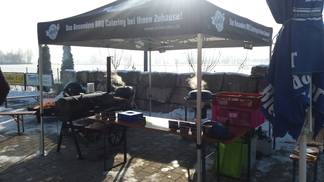08.02.20 Wintergrillkurs mit Dutch Oven